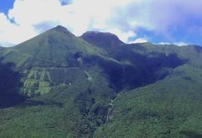 Volcan la Soufrière & les Chutes du Carbet