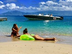 Booking reservation excursion bateau guadeloupe